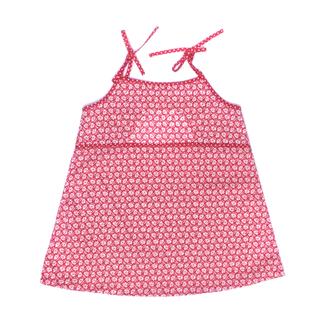 Summer Dress- Scarlet