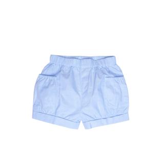 Bubble Pants- Blue