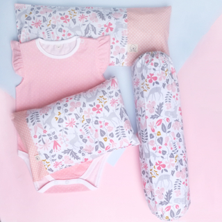 Enchanted Forest-Dusty Pink Gift Set