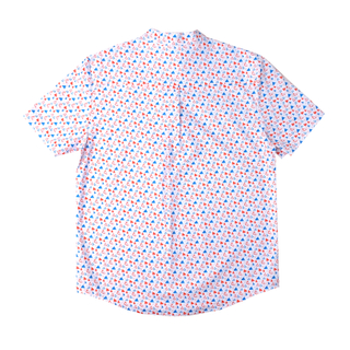 Daddy's Knot Shirt - Joyful Triangles