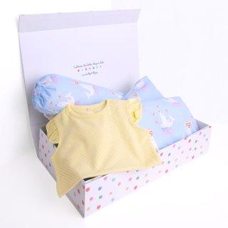 Baby Seal  Gift Set