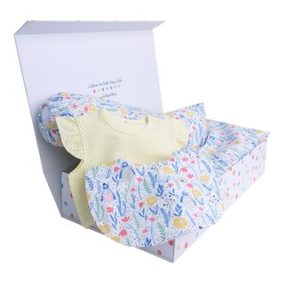 Penguin Garden Gift Set