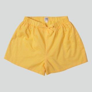Sunshine Yellow Shorts