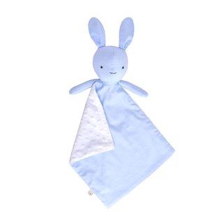 Blue Bunny Lovey