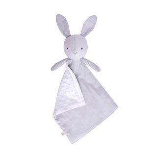 Grey Bunny Lovey