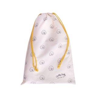 Chubby Chubby Drawstring Bag