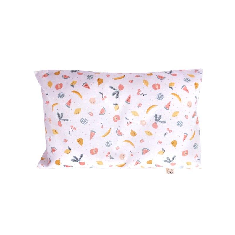 Anti-flat head pillow - Fruit Paradise