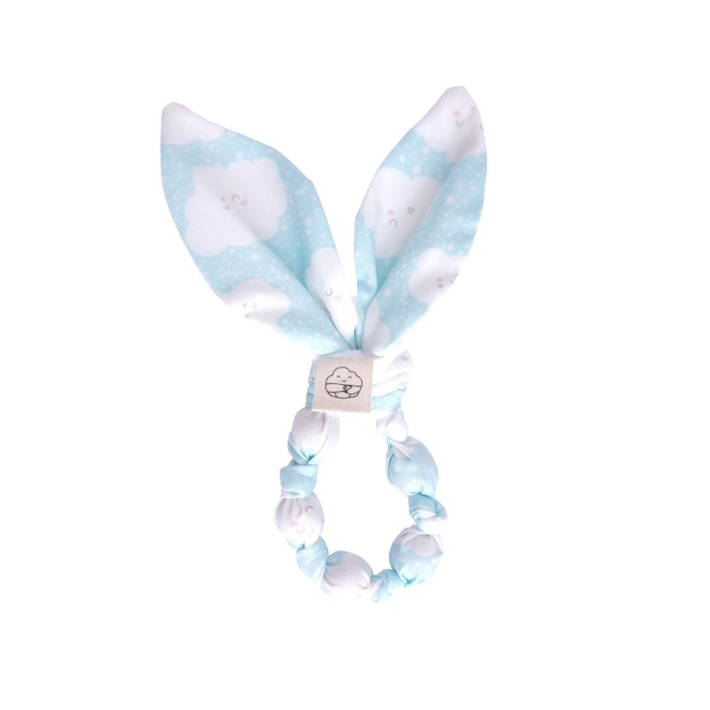 Mint Clouds Teether