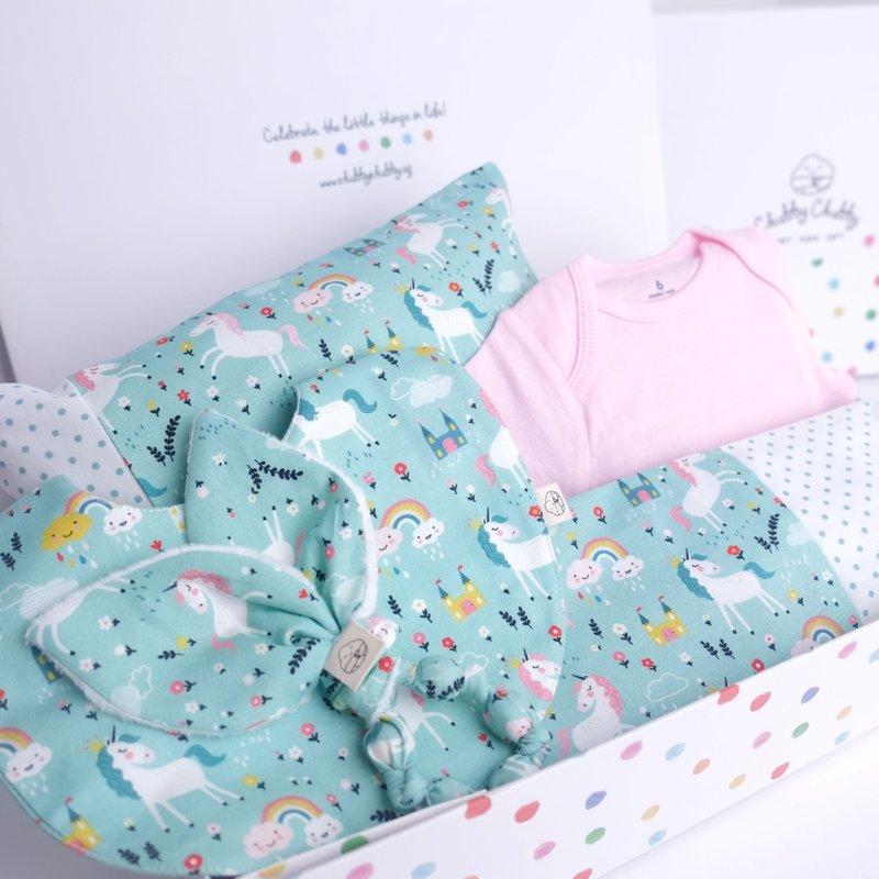 Unicorn Dreams Gift Set